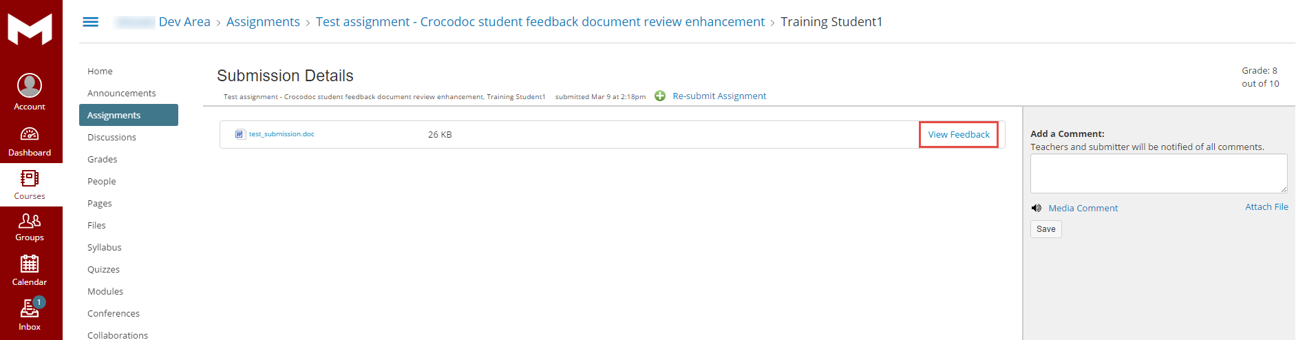 feedback_review_student