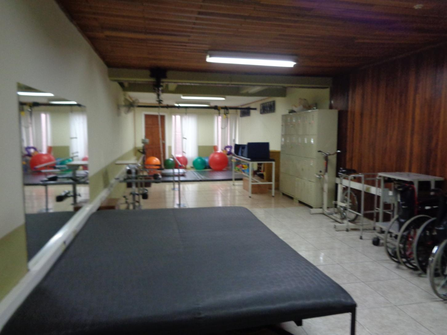 School of Physical Therapy - PT Lab