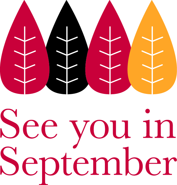 Image result for image see you in September