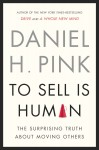 To Sell is Human - Cover
